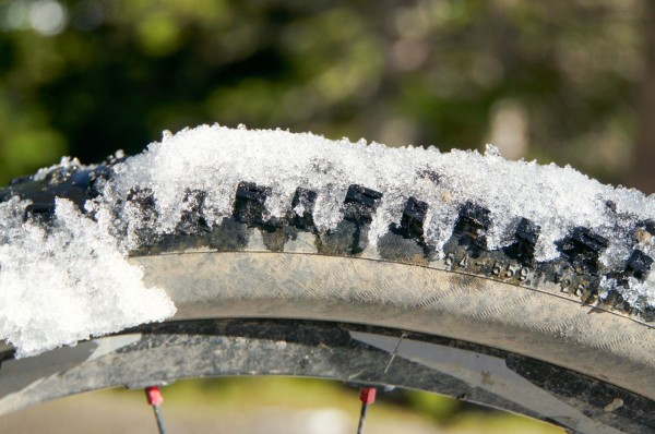 Bilken als Wintersport