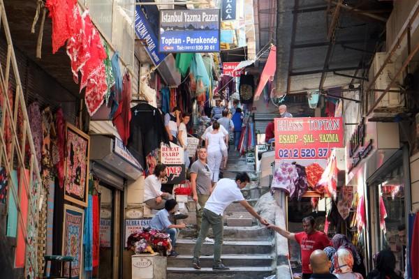 Markt_Istanbul
